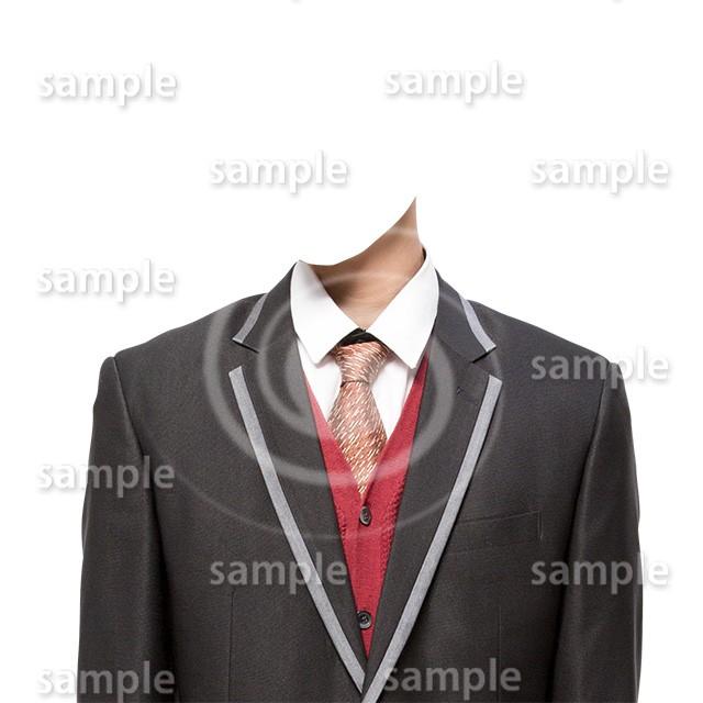 男性洋服 C034