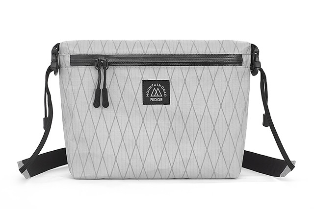 Shoulder Pack X-Pac VX07 Grey