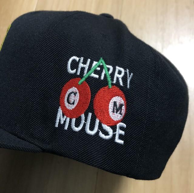 チェリーマウス