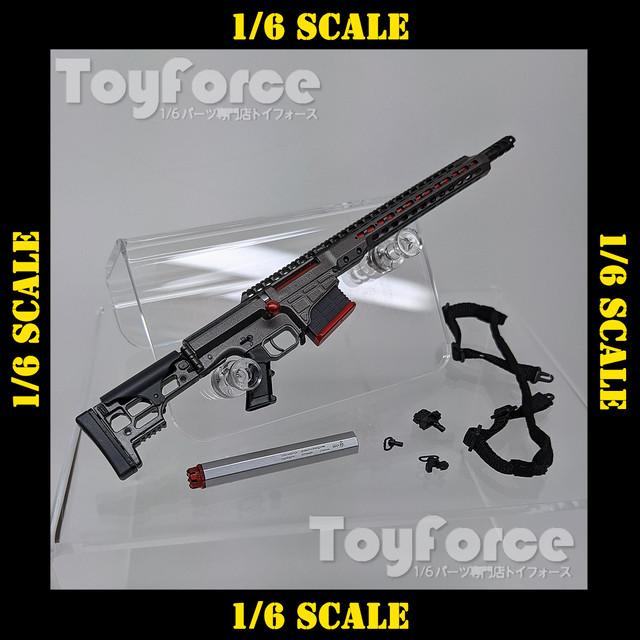 【05698】 1/6 CIS ウルティマックス100 軽機関銃 1st SFOD-D DamToys