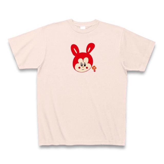 オフィス禁断オフィシャルTシャツ(赤×ピンク)KDNT007