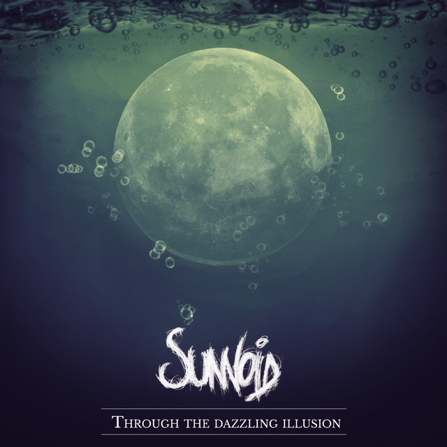 [IOSR CD 007] SUNVOID 『Through the Dazzling Illusion』