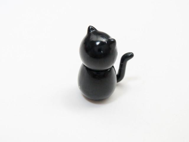 再入荷【561】 エイラ・イルマタル・ユーティライネン 小物パーツ 黒猫 ねんどろいど