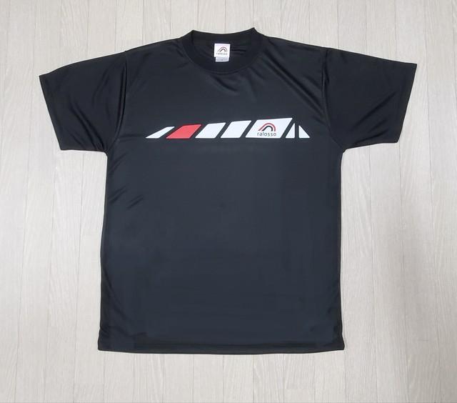 スポーツタイルゲームシャツ