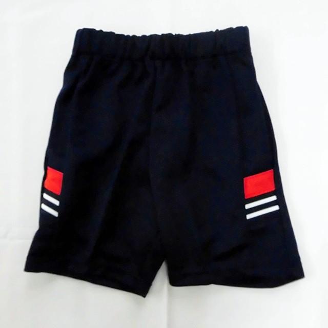 六名小学校 半袖体操服(120~150、SS〜L)