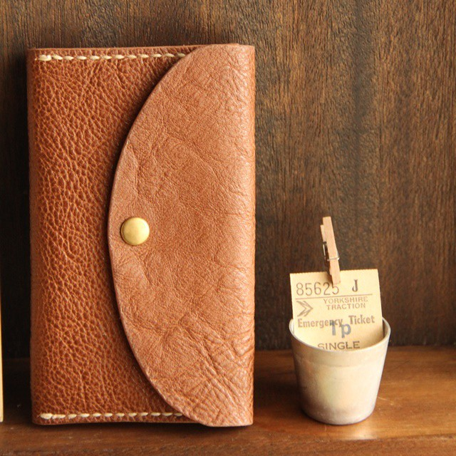■ 【 sim wallet pass case / Dacota 】