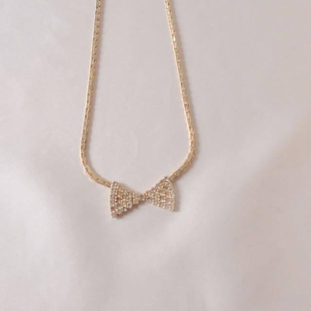 90s Chunky Vintage Necklace 2 2
