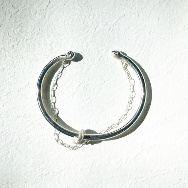Cutlery N / Bangle