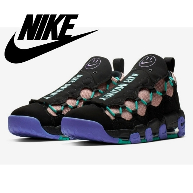 """【Nike】The Nike Air More Money """"Have A Nike Day"""" ナイキ エアー モア マネー (CI9792-001)"""