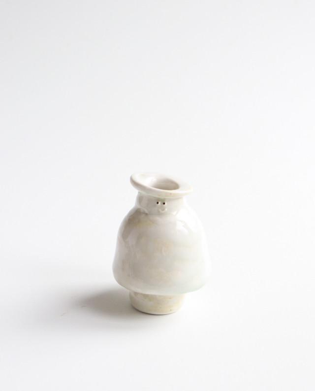 妖精のフラワーベース  花瓶