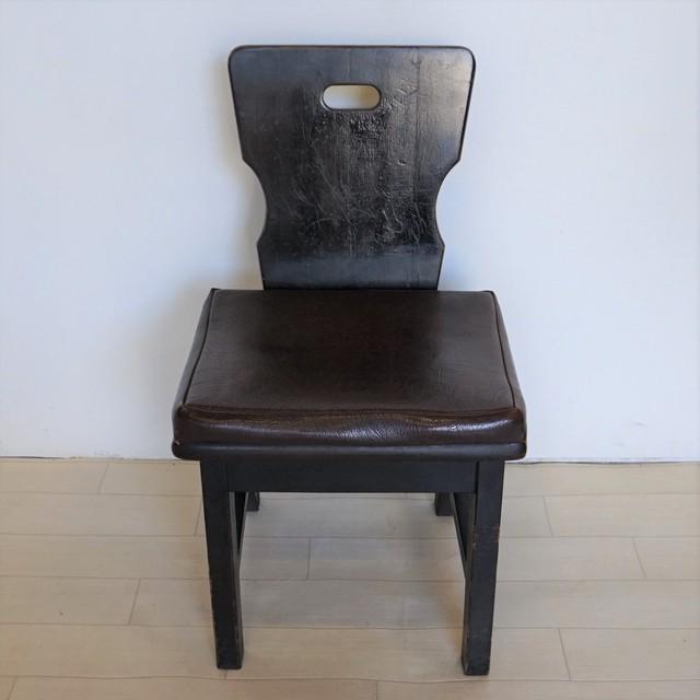 ふるはうす 椅子