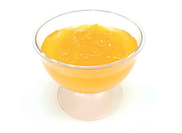 北海道飲むメロンゼリー 155g   昭和製菓-公式オンラインショップ