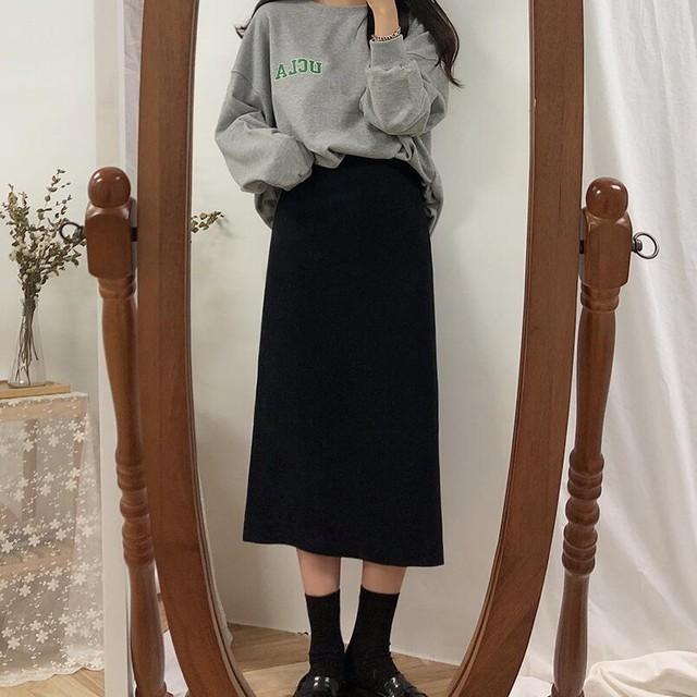 【bottoms】人気を獲得♡目を奪われるスカート