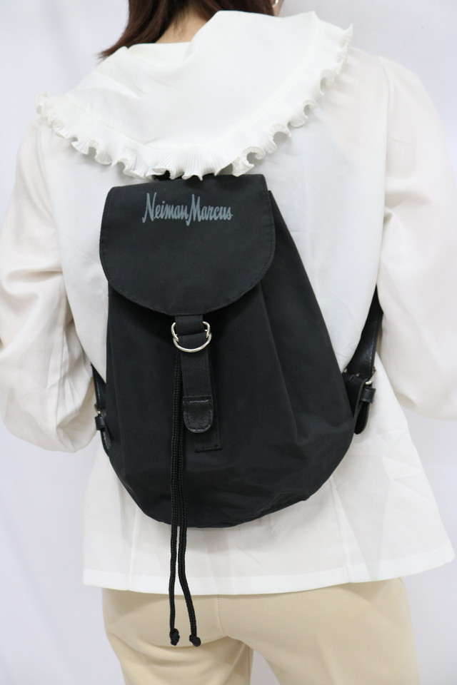 """Neiman Marcus "" backpack / 5SSGD04-17"