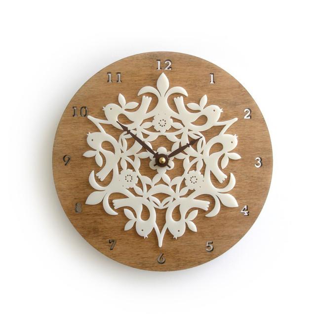 BIRDIES バーディーズの掛け時計