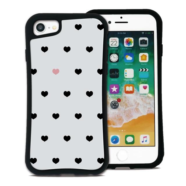 ラブリー パターン セット WAYLLY(ウェイリー) iPhone 11 pro max iPhone 8 7 XR XS X 6s 6 Plus XsMax対応!_MK_