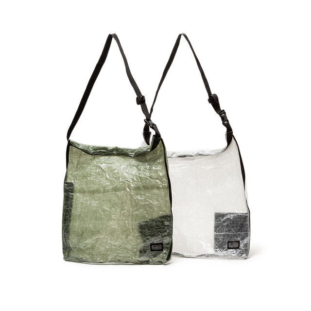 【hobo】CUBEN FIBER ROLL TOP BAG