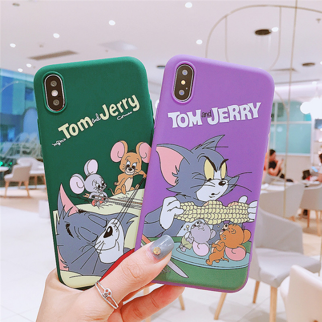 【オーダー商品】lovely cat  iphone case