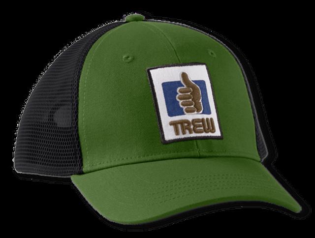 TREW - トラッカー(サムズアップ)