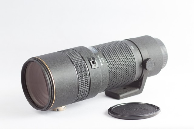 Tokina AT-X AF 100-300mm F4 EFマウント トキナ
