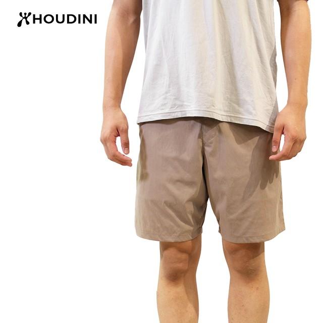 HOUDONI   Mens Wadi Shorts