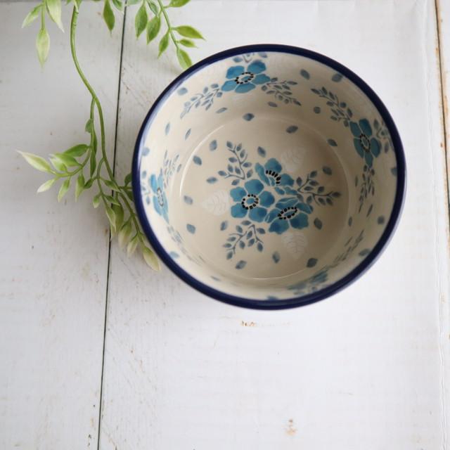 【NEW】豆皿   プレート 10センチ   ポーリッシュポタリー