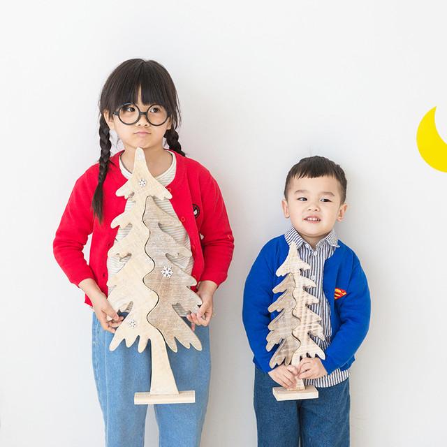 【アウター】安くてかわいい コットン ラウンドネック 刺繍 長袖 子供服 カーディガンセーター24835755