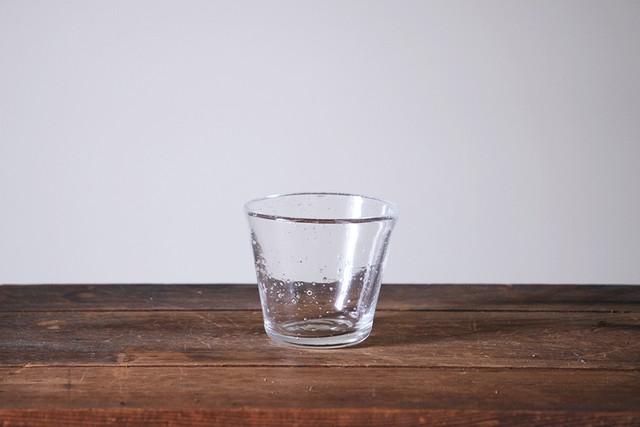 泡もようフリーカップ