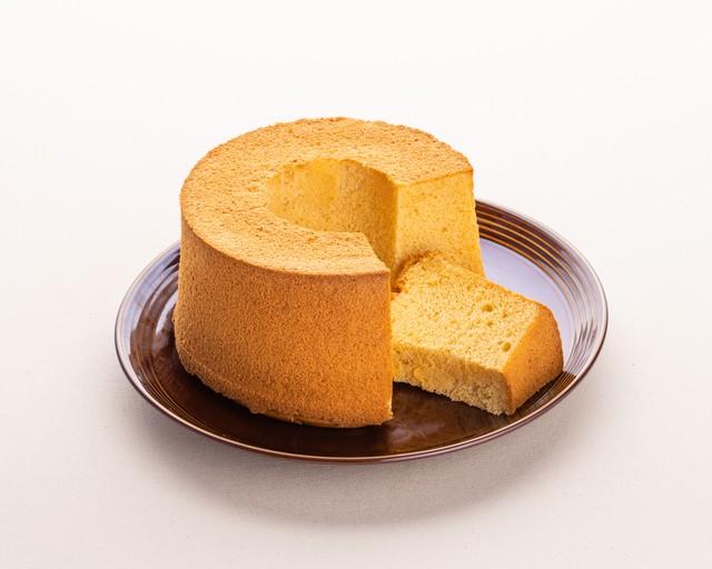 ①-3【定番】ホールケーキ17cm 北海道産きな粉