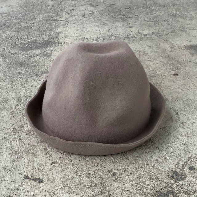 MOUN TEN. mountain hat [MT202020] S Mサイズ メール便不可