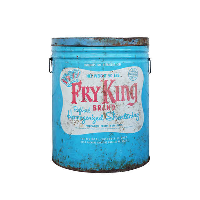 FRY KING BRAND