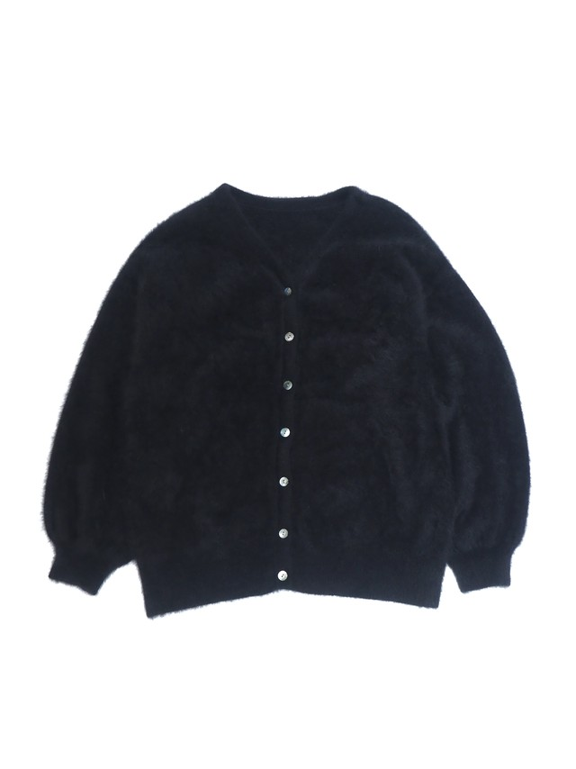 【LILLY LYNQUE】RACCOON CARDIGAN