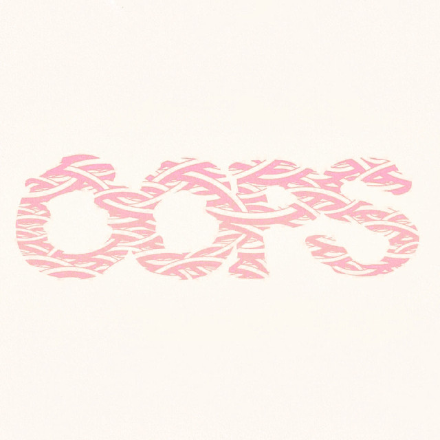 【Record / 7inch】OOPS - out of pictures 7""