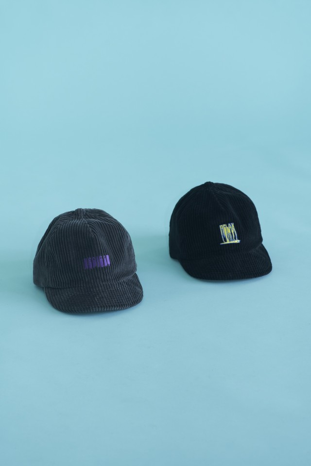 SUBLIME CORDUROY 5PANEL CAP