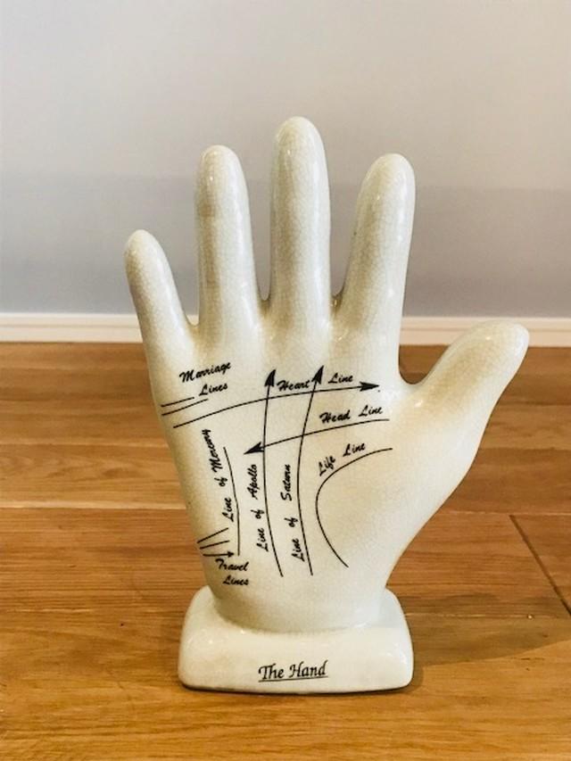 Hand Object(ハンドオブジェ 陶器製)