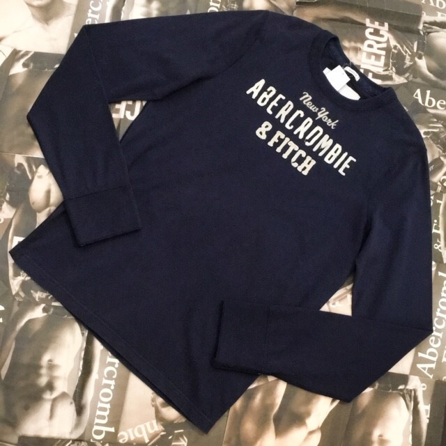 Abercrombie&Fitch MENS スウェーター Mサイズ