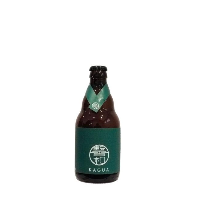 Far Yeast Brewing 馨和 KAGUA IPA