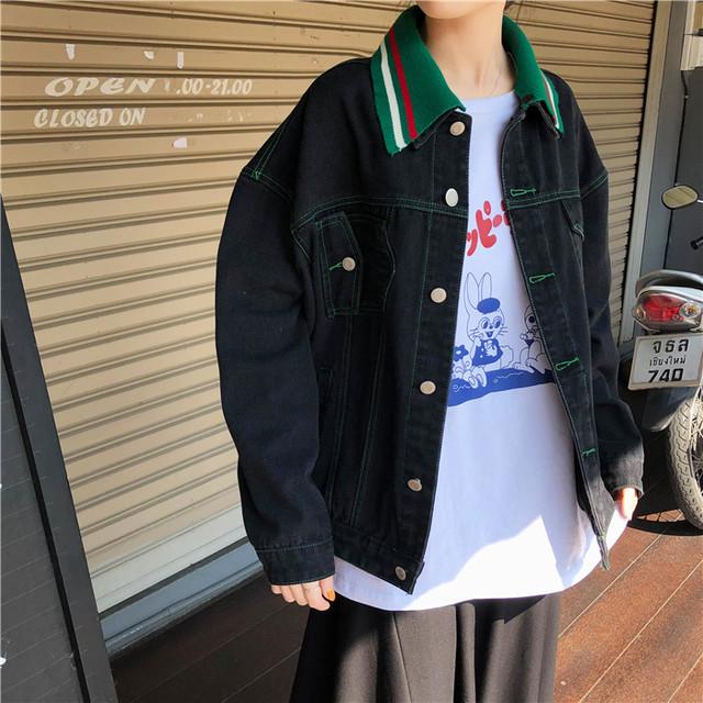 jacket YL2577