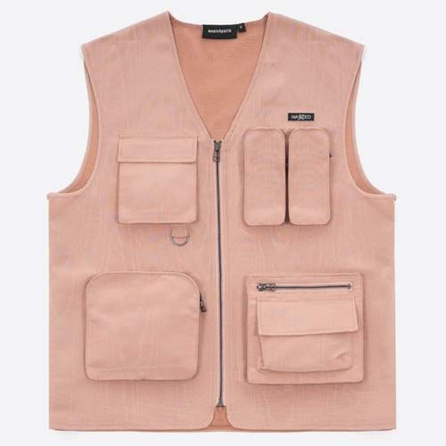 Tactic Vest Basswood Sunset