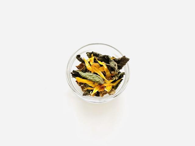 木のお茶(リーフタイプ1ヶ月分)
