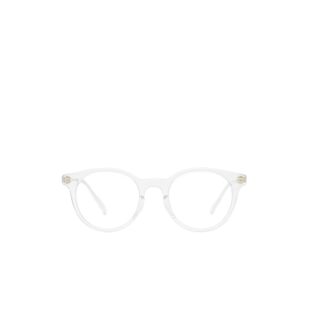 Allege × n8ise Sunglasses Girl Clear ALSTN-AC02B