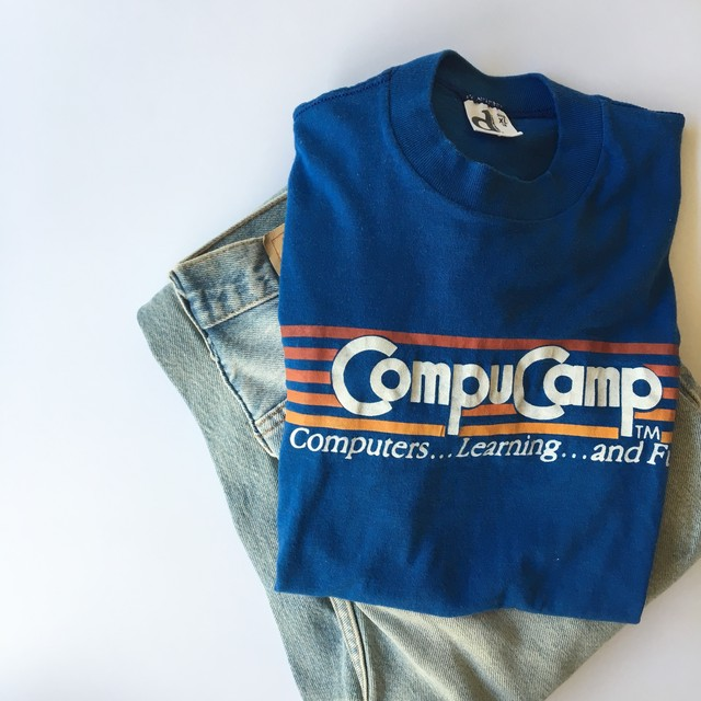 CompuCamp Tee