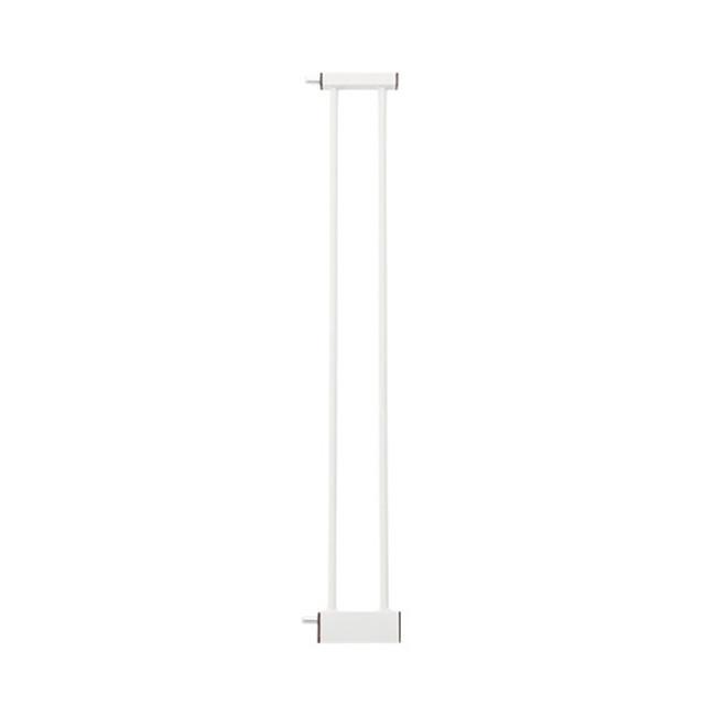 スチールゲート ホワイト用拡張フレーム1本 10cm