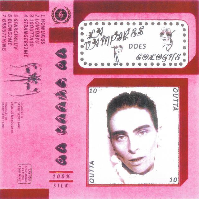 LA Vampires / 10 Outta 10(Ltd Cassette)