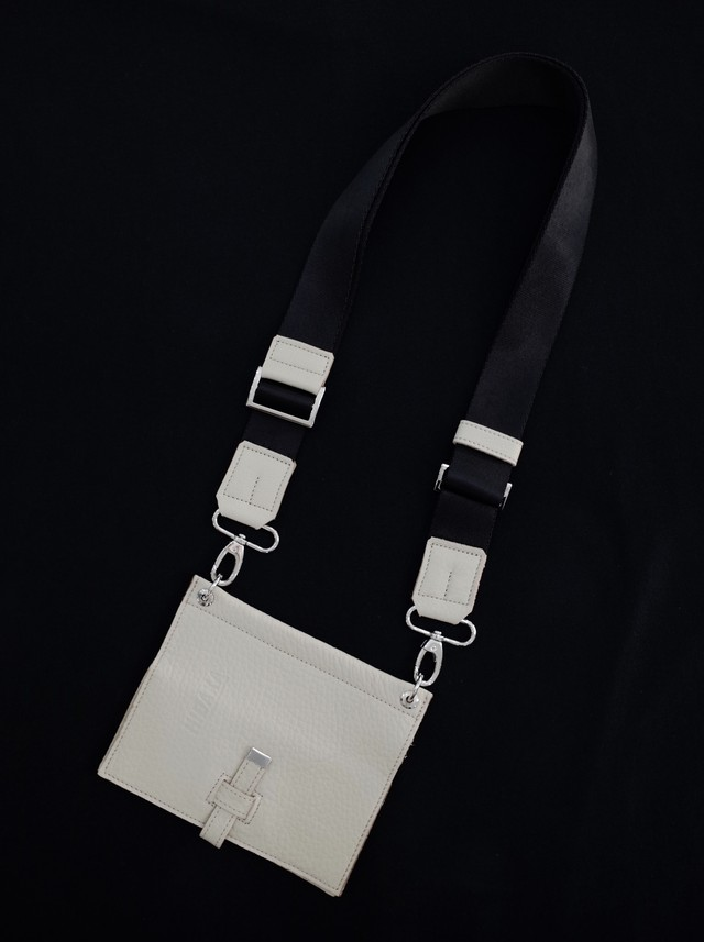 【HIDAKA】Book cover bag