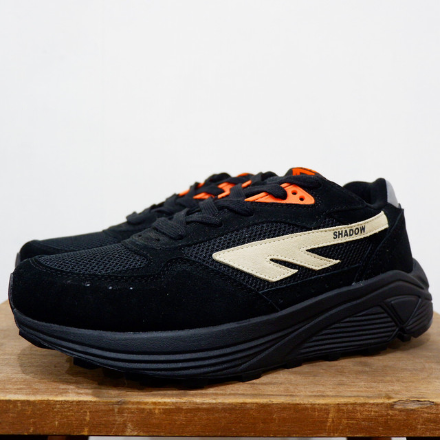 【新品】HTS74 HTS SHADOW RGS  -BLACK & ORANGE-