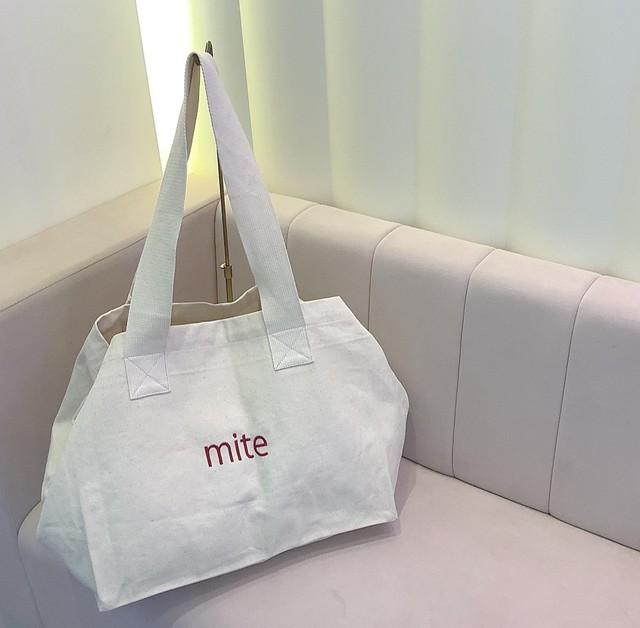 【大阪店限定商品】2way mite bag