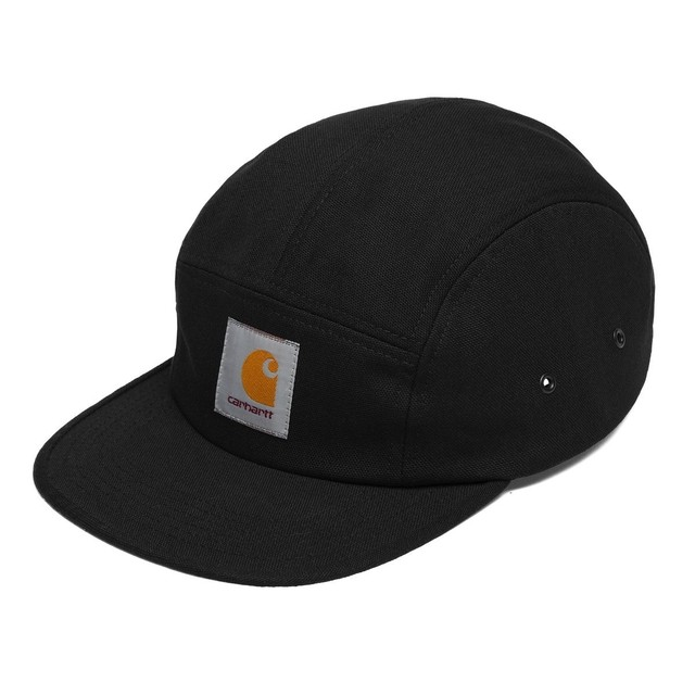 Carhartt BACKLEY CAP - Dark Navy