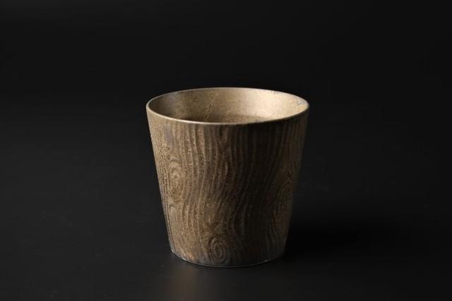 金泥フリーカップ 有田焼