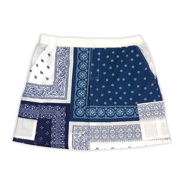 【インナーパンツ一体型】- デザイナーズコラボ - スカート(レディース)